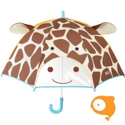 Skip Hop - Regenscherm giraf