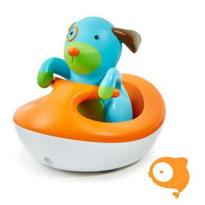 Skip hop - Bath Rev-Up wave rider dog badspeelgoed