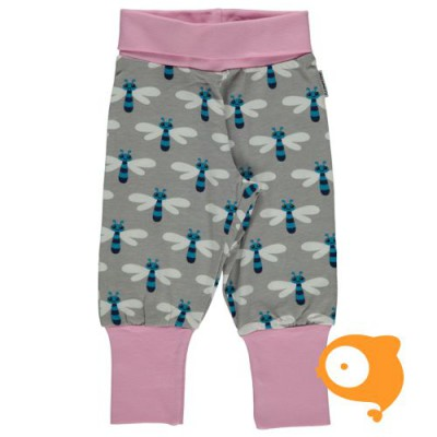 Maxomorra - Pants rib dragonfly