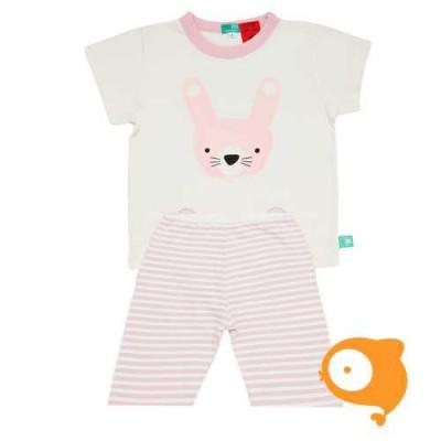 Ergopouch  - Pyjama Bamboo bunny
