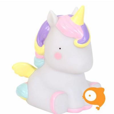 A Little Lovely Company - Table Light - Unicorn