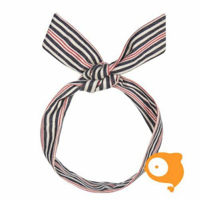 Mimi & Lula - Pepper stripe bando