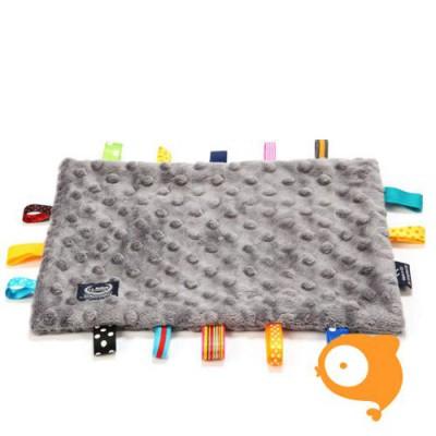 La Millou - Sensory fun pad grey