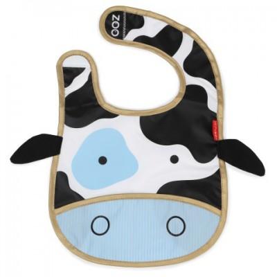 Skip Hop - Zoo Bibs Cow