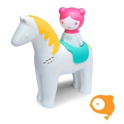 Kid O - Paard met geluid myland