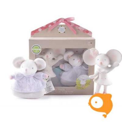 Meiya & Alvin - Box set Muis Meiya