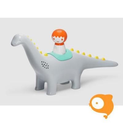 Kid O - Dino met geluid myland