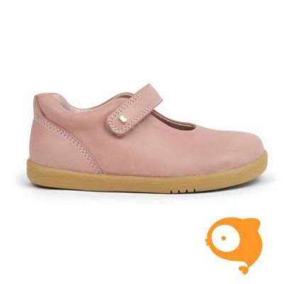 Bobux - I-Walk craft delight blush