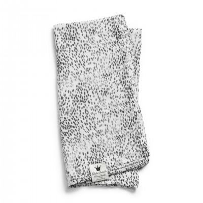 Elodie Details - Bamboe hydrofiele doek dots of fauna