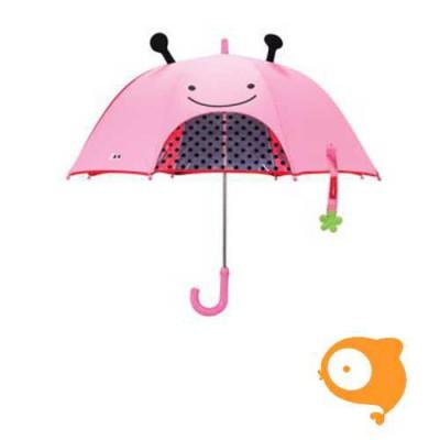 Skip Hop - Regenscherm lieveheersbeestje