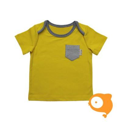 My Sweet Potato - T-shirt yellow