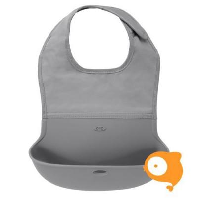 OXO tot - Oprolbare slab - grijs