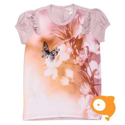 Müsli - T-shirt spicy flower girl