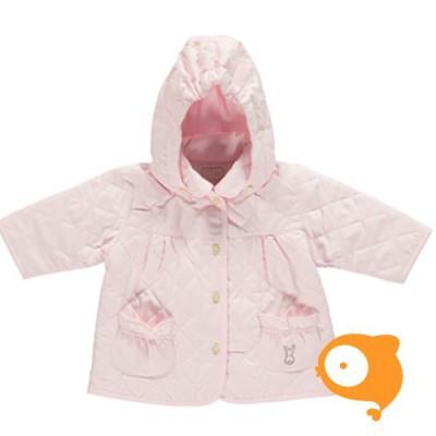 Emile et Rose - Gewateerd jasje roze