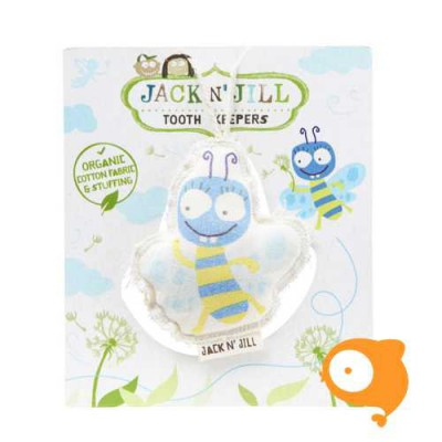 Jack N Jill - Tooth keeper buzzy
