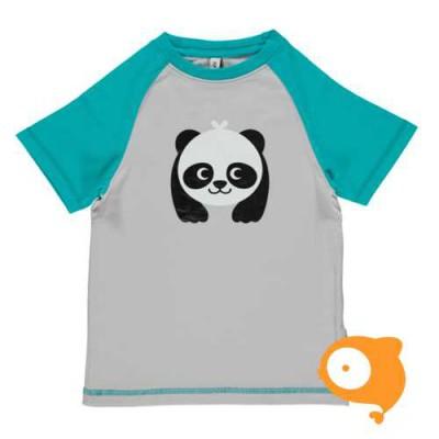 Maxomorra -  Top SS print panda