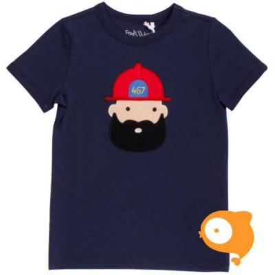 Freds World - T-shirt Firetruck