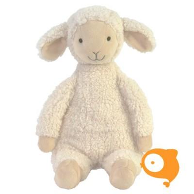 Happy Horse - Knuffel lamb leo