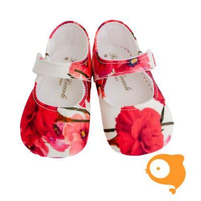 Fior di Coccolle - Flower ballerina