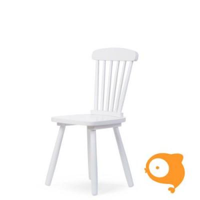 Childhome - Atlas children chair white