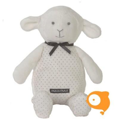 Happy Horse - Knuffel sheep silvain