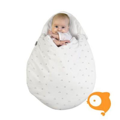 Baby Bites - Egg slaapzak zomer