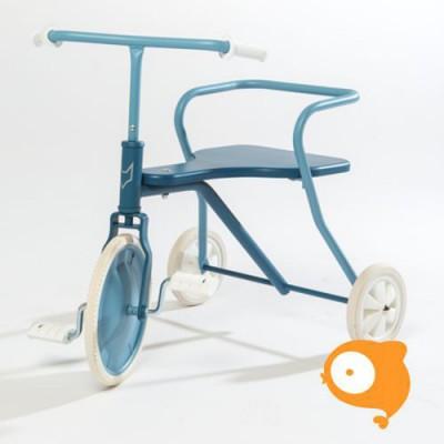Foxrider - Driewieler blauw