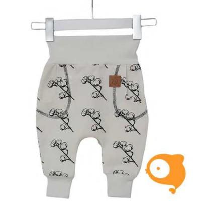 Zezuzulla - Pressure-free pants cottons