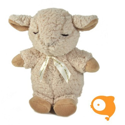 Cloud B - Sleep sheep on the go knuffel en muziek