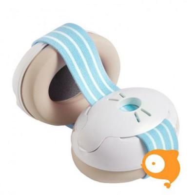 Alpine - Gehoorbescherming Muffy Baby blauw