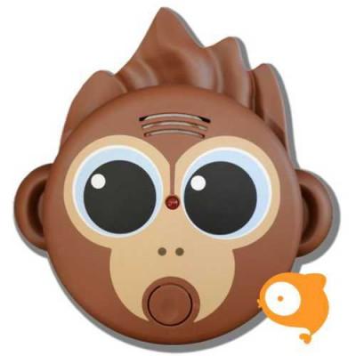 Flow - Rookmelder Monkey Gustaf