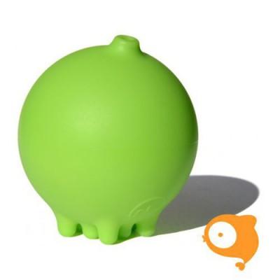 Moluk - Badspeelgoed regenbal groen