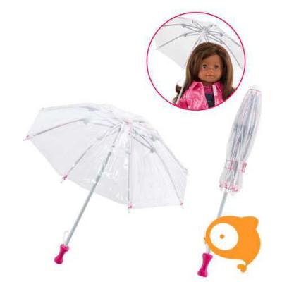 Corolle - Paraplu doorzichtig voor pop 36cm DJB74