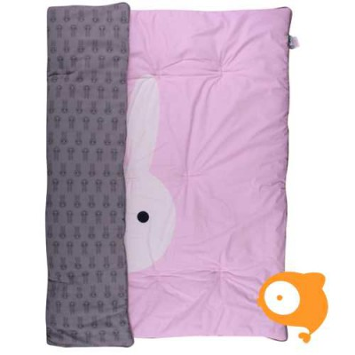 Fred's World - Bunny play blanket (speelmat) 110x100cm
