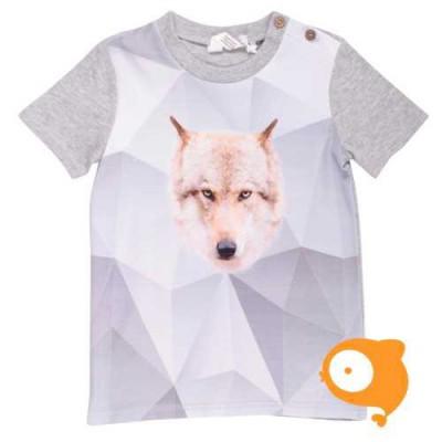 Müsli - T-shirt spicy wolf