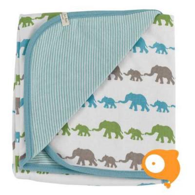 Pigeon - Blanket olifant