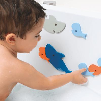 Quut - Quutopia Shark bath puzzle
