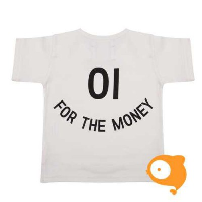 Little Indians - T-shirt 01 for the money angelwing