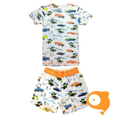 Claesen's - Boys pyjama set Cars