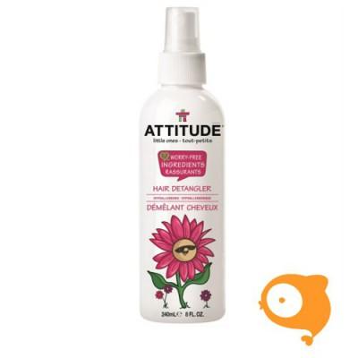 Attitude - Little Ones anti-klit