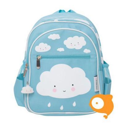 A little lovely company - Rugzak cloud blauw