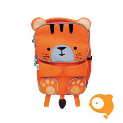 Trunki - Toddlepak rugzak tijger