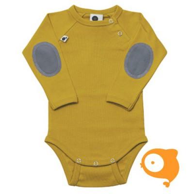 Krutter - Body elbove yellow