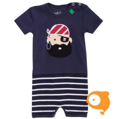 Fred's World - Sailor stripe beach boy