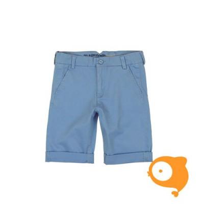 Boboli - Bermuda short lichtblauw