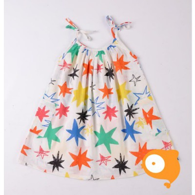 Nadadelazos - Dress hoshi