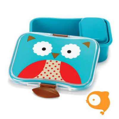 Skip Hop - Zoo Lunch-kit - Uil