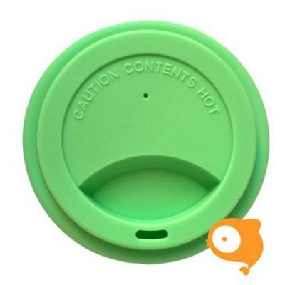 Jack N' Jill - Silicone deksel groen