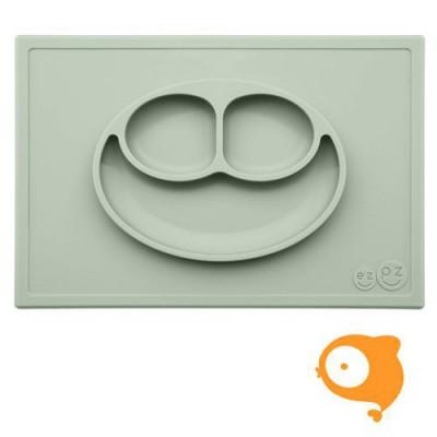 EZPZ - Happy mat amandelgroen