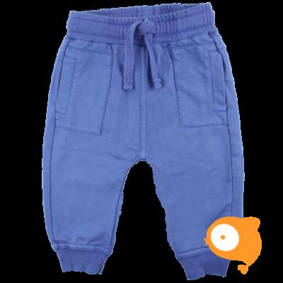 Small Rags - Eddy pants deep ultramarine
